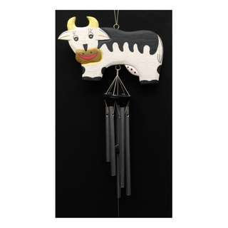 """Lonceng Angin Lucu """"Cow Wind Bells"""""""
