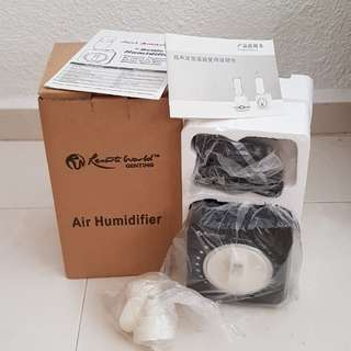 BNIB Home Humodifier
