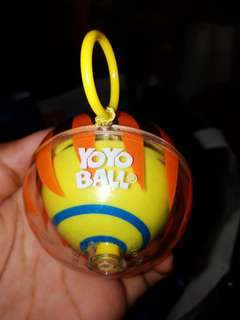 Big Time Yoyo Ball