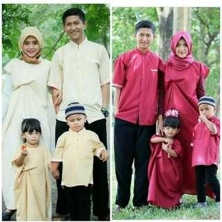 Couple family muraaaahh freeongkir