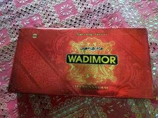 Ready!! Sarung Wadimor