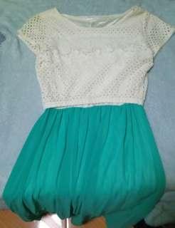 Maxi Dress or Maternity Dress