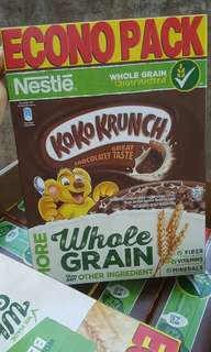 SALE   KOKO KRUNCH 500G @ 205.00