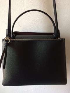 ZARA Medium City Bag
