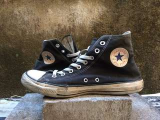 Converse CT AS Black White