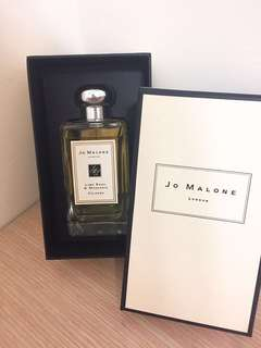 🚚 Jomalone 青檸羅勒與柑橘 100ml