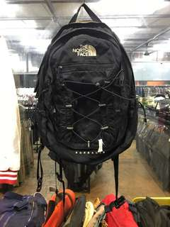 The north face hiking bag