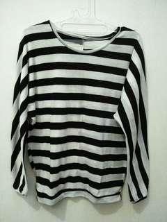 Kaos striped