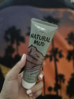 Mistine Natural Mud Mask