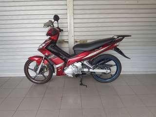 Yamaha T135 Spark135