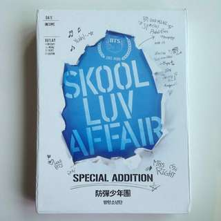 LF/WTB Skool Luv Affair Special Addition!!!!