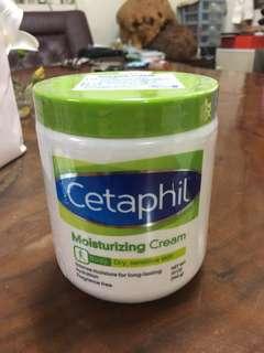 Cetaphil 舒特膚 溫和保濕乳霜 身體乳 566g