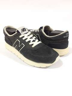 New balance boston mass 990 classic brogue