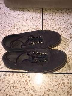 #mausupreme sepatu vans
