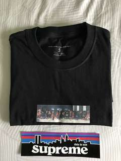 Last Supper Supreme Bogo Tee