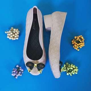 🆕 Melissa inspired block heels