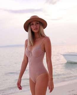LF: Sirena one piece swimsuit
