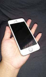 RUSH‼️ iPhone 5s (32GB)