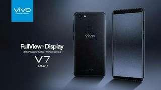 Vivo V7 3/32Gb