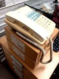 Nitsuko telephone system for Sale