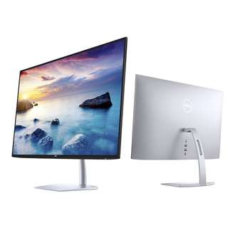 Dell S2719DM Ultrathin Monitor 2560 x 1440 at 60 Hz IPS Dual HDMI ( 3 yrs Local Waranty )