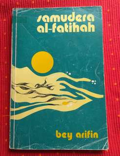 Samudra al Fatihah