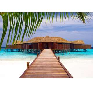 3D2N MALDIVES BUDGET PACKAGE MAAFUSHI
