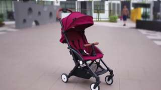 royal kiddy baby stroller