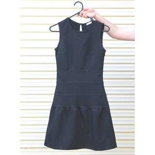 Girls Formal Dress Black