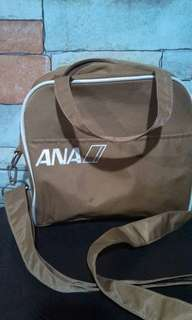 Sling bag for teeners