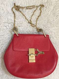 Chloe Drew Chain Bag