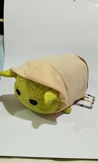 28cm Yoda Star Wars Tsum Tsum Plush