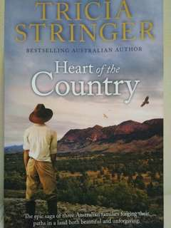 Book: Heart of the Country