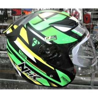 Helmet R6