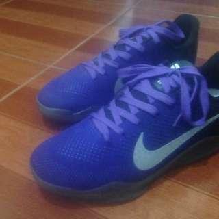Kobe 11 purple