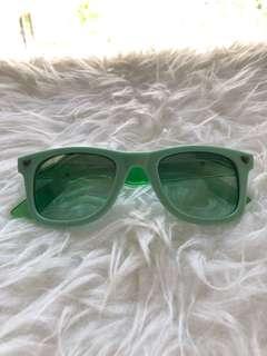 Forever21 Green Sunglasses