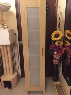 IKEA單門櫃