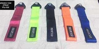 SPARCO TOW STRAP