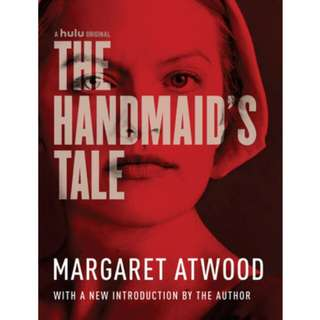(ebook) The Handmaid's Tale - Margaret Atwood