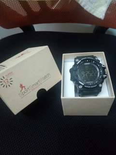 Sport smart watch 100% new