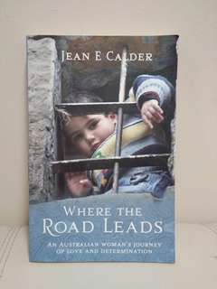 Book: Where the Road Leads