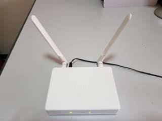 D-Link DAP-1665 Wireless AC1200 Dual-Band Access Point