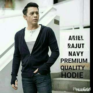 Sweater Ariel Rajut