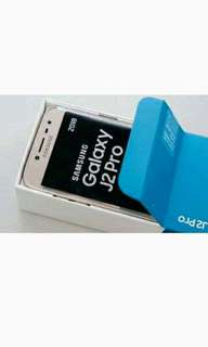 Ready Samsung J2 Pro Bisa Cicilan