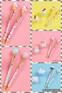 📦現貨📦日本 Sanrio 糖果系列原芯筆原子筆