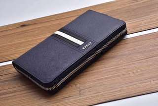 Authentic Bally wallet