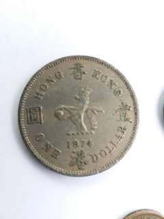 1949五仙,1968一毫,1974大一一 sw