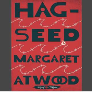 (Ebook) Hag-Seed: A Novel (Hogarth Shakespeare) by Margaret Atwood