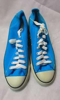 Sneaker Blue LG Size 42