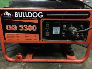 For Sale or SWAP Generator 3300 watts Gasoline